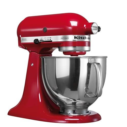 KitchenAid_Kuechenmaschine_Test
