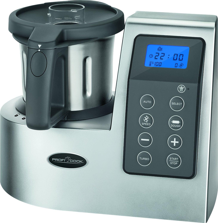 ᐅ Küchenmaschinen mit Kochfunktion im Test ᐅ Unsere Empfehlung