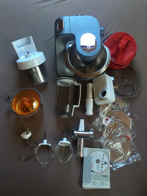 ᐅ Bosch Mum56S40 Küchenmaschine Im Test ᐅ Persönliches Fazit