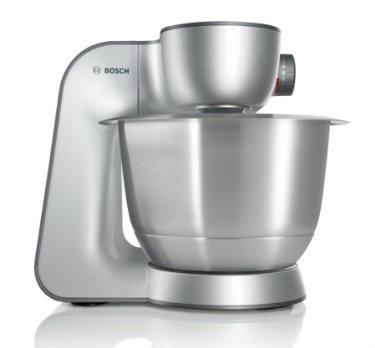 ᐅ Bosch Mum56s40 Kuchenmaschine Im Test ᐅ Personliches Fazit